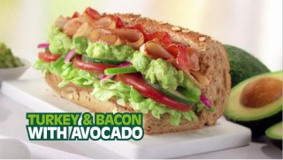 Subway Avocado François Gingras SOMA