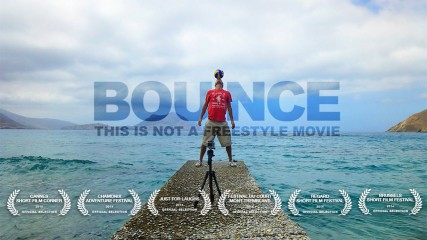 Bounce Short film Guillaume Blanchet SOMA
